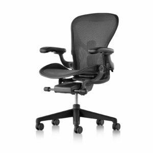 Herman Miller Aeron Remastered – new Aeron Chair