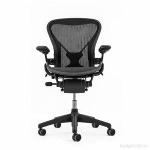 Herman Miller Aeron Chair – Größe B