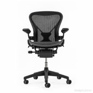 Herman Miller Aeron Chair – Größe C