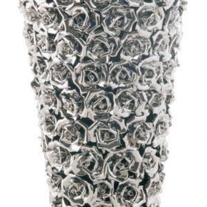 KARE Vase Rose - Multi-Chrom Small