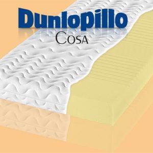 Dunlopillo Matratze Cosa, 80 x 200 cm - H3
