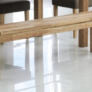 SIT Okay BIG Sitzbank - Breite 160 cm - Eiche geölt