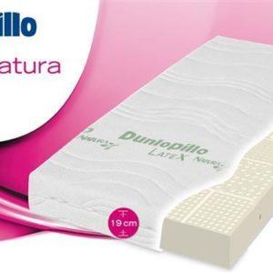 Dunlopillo Matratze Latex Natura 1600, 100 x 200 cm - H2
