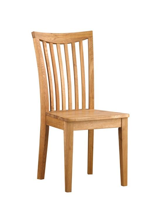 SIT Okay Stuhl - Eiche geölt