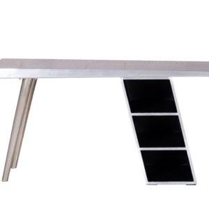 SIT Schreibtisch DOWNTOWN mit 3 Fächern