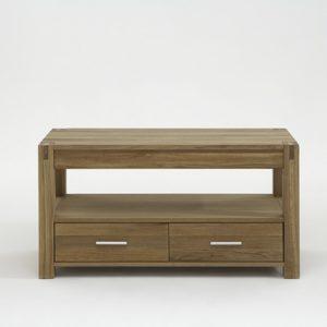 SIT Okay TV-Bank - Breite 102 cm - Eiche geölt